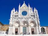 Cathderal Siena