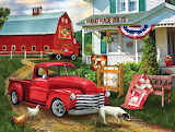 Visit the Farm~ TomWood