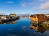 Svolvær Norway - Photo id-533616 Pixabay by Gustav Melin