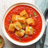 ^ Tomato Soup