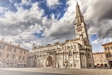 Modena Cathedral ph Nacchio Brothers