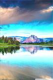 Beautiful spring scenery-wallpaper-640x960