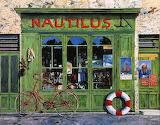 Il Nautilus - Guido Borelli
