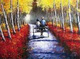 Ride Through Fall~