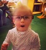 Nana's Glasses
