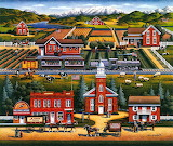 Heber Valley - Eric Dowdle