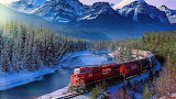 Canadian-Pacific-Train