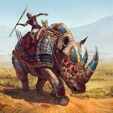 Rhino guy