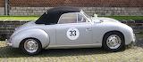 "VW ""Dannenhauer & Stauss"" 1954"
