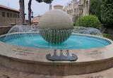 Giardino dei Liburni, San Mario