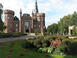 Moyland Castle - Germany