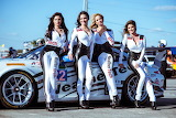 Style, girls, team, car, outfit