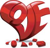^ Love