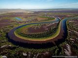 King George River Australia