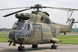 Westland SA-330E Puma
