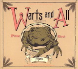 Moe. Warts & All Vol.1 Album Cover