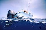 Deep sea fishing Crystal Coast