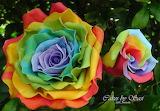 ^ Rainbow Roses