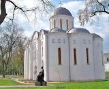 Borys-Hlib Cathedral, Ukraine