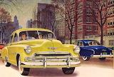 1951 Chevrolet ~