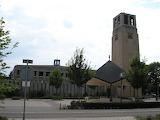 Kerk, Odiliapeel