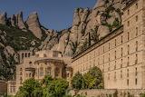 Montserrat abbey-spain