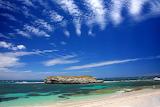 Rottnest Island Indian Ocean Western Australia