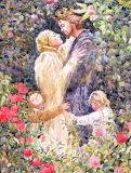 #Rapunzel's Family