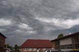 Was für ein Himmel/What a sky