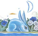 Sergei Kovalenko, Blue Bunny 3