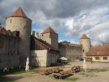 Brno, Veveří Castle, CZ