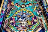 The Beatles - Pinball