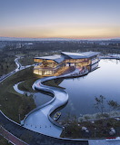 "Architecture archdaily ""Baotou Vanke Central Park"" ""Arch. ZAP As"