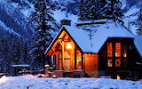 Secluded Home in the Mountains