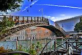 Bridge, Venice