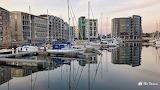 Devon, Plymouth, Sutton Harbour