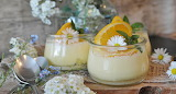 Yogurt de limon