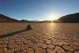 Death valley - Californie/Nevada