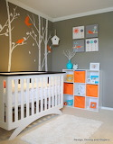 Gender neutral baby nurseries photo gallery -40