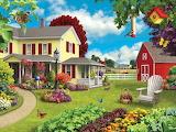 Green Acres - Alan Giana