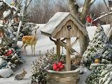 Alan Giana 'Winter Wishes'