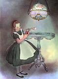 Marjorie Torrey, Alice in Wonderland