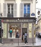 Shop Paris France