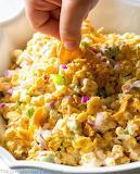 ^ Frito Corn Salad