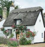 Quaint Victorian Cottage, England