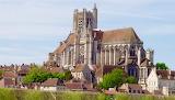 Cathédrale Saint-Étienne d'Auxerre