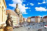 Dresden Square, Dresden Germany