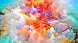 Asbract colors