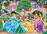 Princesses in the Park
