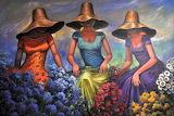 Flower Harvest
